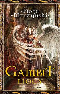 Gambit mocy - ebook/epub