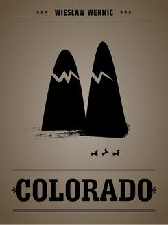 Colorado - ebook/epub