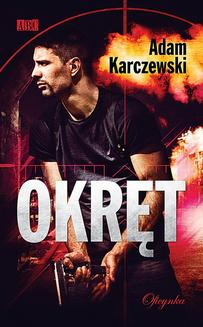 Okręt - ebook/epub