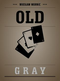 Old Gray - ebook/epub