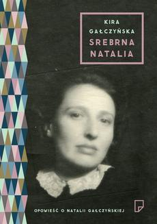 Srebrna Natalia - ebook/epub