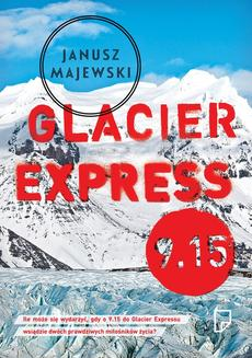 Glacier Express 9.15 - ebook/epub