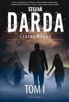 Czarny Wygon. Tom 1 - ebook/epub
