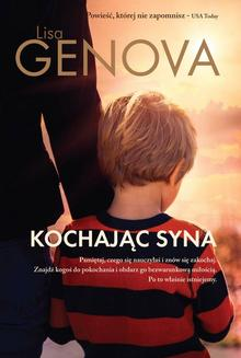 Kochając syna - ebook/epub