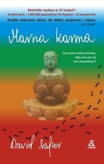 Marna karma - ebook/epub