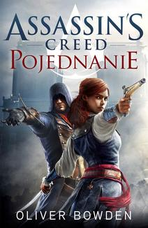 Assassin's Creed: Pojednanie - ebook/epub