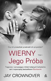 Wierny. Tom 1 - ebook/epub