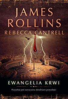 Ewangelia krwi - ebook/epub