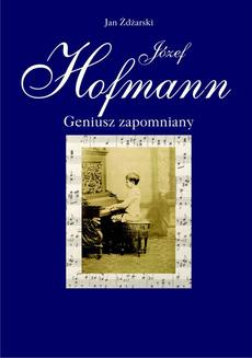 Józef Hofmann - ebook/epub