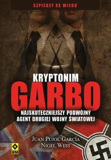 Kryptonim Garbo - ebook/epub