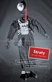 Straty - ebook/epub
