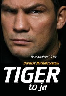 Tiger to ja - ebook/epub