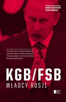 KGB/FSB - ebook/epub