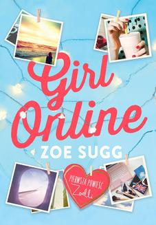 Girl Online - ebook/epub