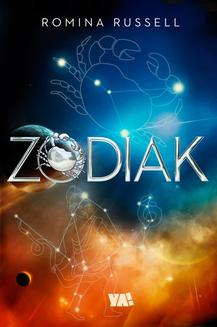 Zodiak - ebook/epub