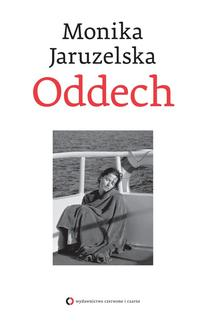 Oddech - ebook/epub