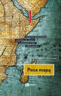 Poza mapą - ebook/epub