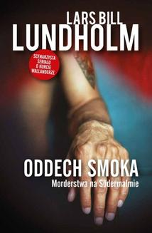 Oddech smoka - ebook/epub