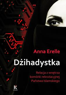 Dżihadystka - ebook/epub
