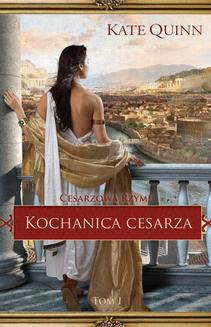 Kochanica cesarza - ebook/epub