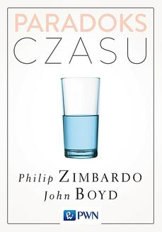 Paradoks czasu - ebook/epub
