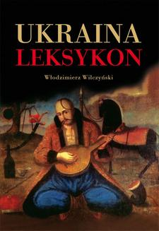 Ukraina. Leksykon - ebook/pdf