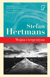Wojna i terpentyna - ebook/epub