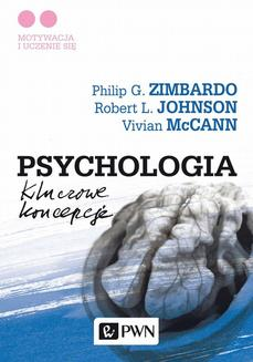 Psychologia. Kluczowe koncepcje. Tom 2 - ebook/epub