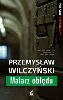 Malarz obłędu - ebook/epub