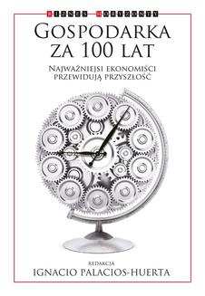 Gospodarka za 100 lat - ebook/epub