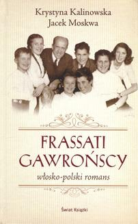 Frassati Gawrońscy - ebook/epub