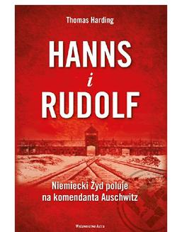 Hanns i Rudolf - ebook/epub