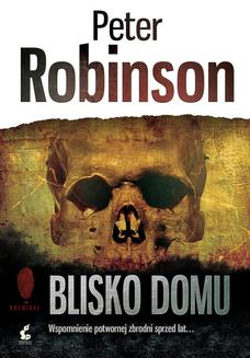 Blisko domu - ebook/epub