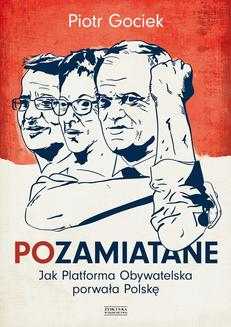 POzamiatane - ebook/epub