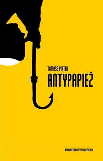 Antypapież - ebook/epub