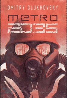 Metro 2035 - ebook/epub