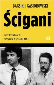 Ścigani - ebook/epub