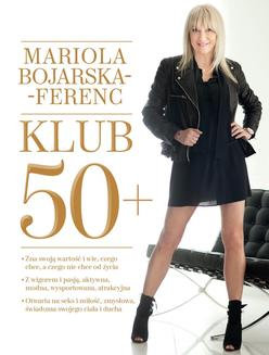 Klub 50+ - ebook/epub
