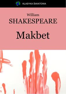 Makbet - ebook/epub