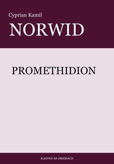 Promethidion - ebook/epub