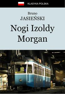Nogi Izoldy Morgan - ebook/epub