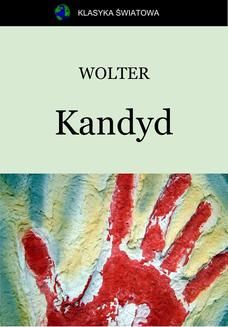Kandyd - ebook/epub