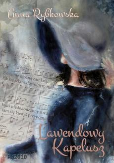 Lawendowy kapelusz - ebook/pdf