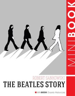The Beatles Story - ebook/epub