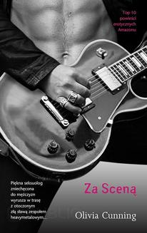Za sceną - ebook/epub