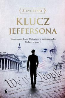 Klucz Jeffersona - ebook/epub