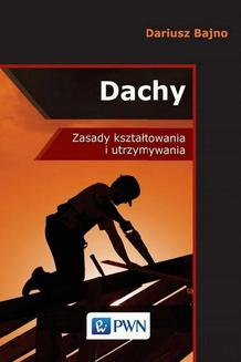 Dachy - ebook/epub