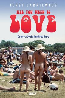 All you need is love - ebook/epub