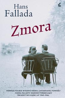 Zmora - ebook/epub