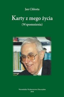 Karty z mego życia - ebook/pdf